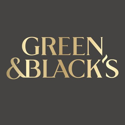 Green&Blacks